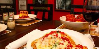 Buca Di Beppo | Italian Restaurants Atlantic City | Bally's Hotel & Casino