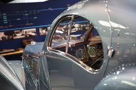 The bugatti niniette 66's distinctive design focuses on. Step Inside The World S Greatest Bugatti Collection Car Magazine