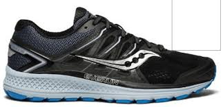 Saucony Pronation Chart Saucony Omni Iso 2 Review Shoe Guide