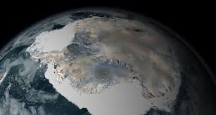 antarctic ice sheet growing why is antarcticas sea ice growing as temperatures rise science