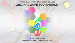 Mondrian - Abstraction in <b>Beauty</b>: Original Game Soundtrack в Steam