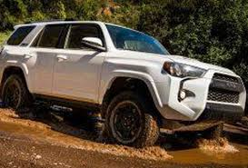 Three Hot Toyotas For 2017: An SUV, A Pickup, And A Compact