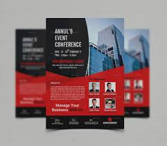 Conference Brochure Template Amazing Conference Brochure Templates Meeting Template Best And 1