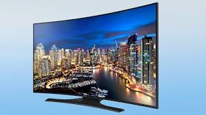 tv 85 inch. samsung\u0027s new curved set, part of its hu7250 series, will go on sale in tv 85 inch