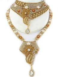 Indian Bridal Jewelry Sets Sdjewelz