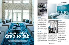 Architectural Design Magazine Press Visibility Charles Hilton Architects East Coast Home And