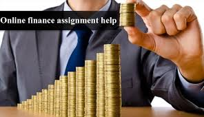 finance assignment help online finance homework help finance assignment help
