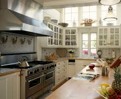 Antique White Kitchen Kitchen Furniture Kitchen Tasteful Antique White Cabinets With
