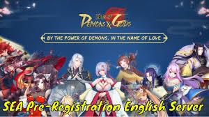 Tales Of Demons And Gods Light Novel Chapter 1 Tales Of Demons And Gods Pre Registration Sea English Server