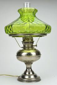 green glass lamp shade replacement green glass bankers lamp shade