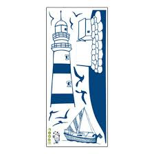 Lighthouse Bedroom Decor Lighthouse Wall Decals Reviews Online Shopping Lighthouse Wall