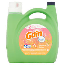 How Much He Detergent To Use Gain Flings Laundry Detergent Pacs Original Scent 72 Count