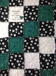 Handmade Quilt, Rag Quilt, Throw, Floral Quilt, Green Quilt ... & Handmade Quilt, Rag Quilt, Throw, Floral Quilt, Green Quilt, Homemade Quilts Adamdwight.com