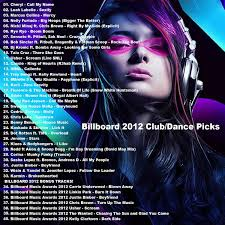 Details About Promo Videos Dvd Billboard Club Dance Chart Picks May 2012 And Bonus Material