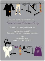 costume party invites halloween costume party invitations sansalvaje com
