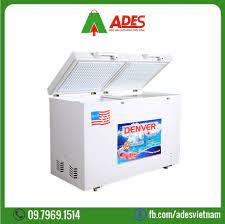 Tủ đông Denver AS-560HD | Điện máy ADES