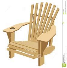 Adirondack Chair Silhouette Adirondack Muskoka Chair Silhouette