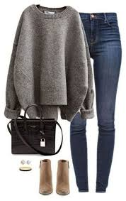 Pin by Elisabeth Wade on closet | Casual winter outfits, Stylish sweaters,  Pullovers outfit
