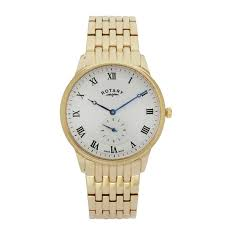buy rotary men s watches at argos co uk your online shop for more details on rotary medium swiss gold bracelet watch