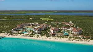 Dreams Playa Mujeres Golf Spa Resort Punta Sam