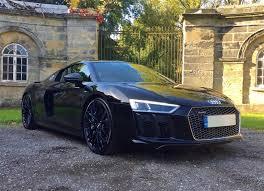 black audi r8 v10. Fine Black New Audi R8 52 V10 Plus 610ps Quattro Coupe S Tronic 2018 SPORT PLUS  PACK BANG And OLUFSEN HiFi 20 Throughout Black
