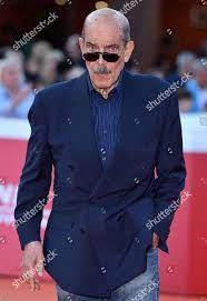 Italian actor Orso Maria Guerrini arrives screening Editorial Stock Photo -  Stock Image