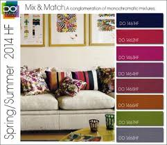 Small Picture Home Decor Color Trends 2014 Spring Summer Forecast Home Design