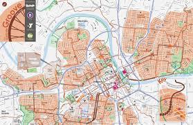 bike maps  walkbike nashville