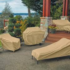 back patio chair cover 58932 ec