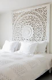 all white bedroom decorating ideas. Bedroom:Bedroom Diy Cool Headboard Ideas All White Room Designs And Fearsome Photos Design For Bedroom Decorating O