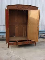 antique armoire furniture. antique armoire wardrobe french furniture