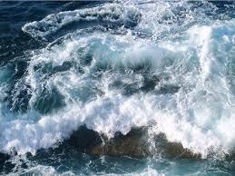 Resultado de imagen de en le mar espuma