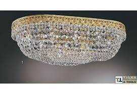 modern ceiling chandelier pl4074 80