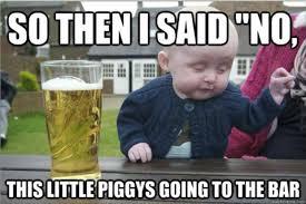 "The Best Of ""Drunk Baby Meme"" - 37 Pics via Relatably.com"