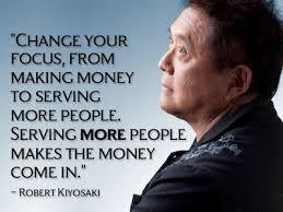 Robert Kiyosaki Quotes Gorgeous 48 Robert Kiyosaki Inspirational Quotes On Money