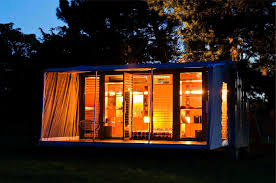 Shipping Container Homes Interior - Container house interior