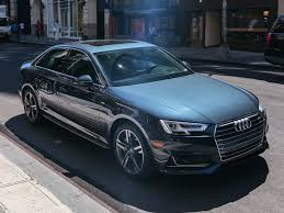 audi a4 2016. 2017 audi a4 sedan business insider 2016 car of the year runnerup