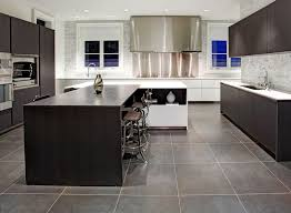 modern floor tiles for kitchens awesome grey kitchen modern floor tile a55 modern