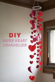 Stupendous Diy Valentines Decor 25 Diy Valentine Decorations-19873 ...