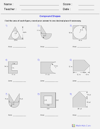 Area Worksheets Grade 4 – dailypoll.co
