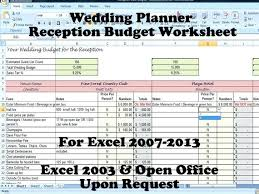 tax preparation checklist excel wedding budget list excel like this item indian wedding budget