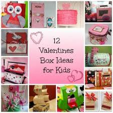How To Decorate A Valentine Box Valentines Box ÂHow to Make A Decoupage Box ÂDecorating On Cut 26