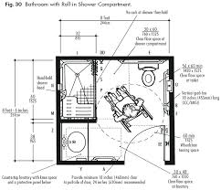 showers roll in shower stall bathroom with compartment portable dime
