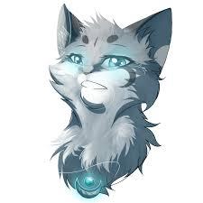 Image result for anime warrior cats riverspirit456
