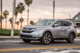Avg Gas Mileage 2017 Honda Cr V Disappoints In Real Mpg City Results Exceeds Epa