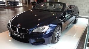 Coupe Series bmw m6 2014 : BMW M6 Cabriolet 2014 In depth Review Interior Exterior - YouTube
