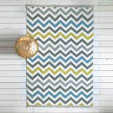 charming chevron rug with beautiful colors for home flooring