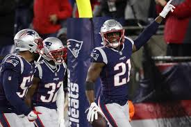 Once A Mystery Pick, Patriots' Duron Harmon Now Stands Among The 2013 NFL  Draft's Leaders In Picks