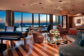 Cushty New York Apartment View Luxury Apartments Ny Home Interior .