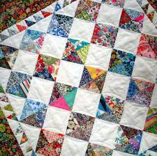 The 25+ best Doll quilt ideas on Pinterest | DIY doll quilt, Mini ... & Patchwork Quilt pattern - Perfectly Charming - Ideal for charm packs -  Includes Bonus doll quilt Adamdwight.com